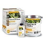Pallmann Magic Oil 2K A/B 1 Liter