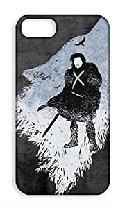 Pinklips Shopping Apple iPhone 4 Game of Thrones Design - GOT Hard Case Back Cover