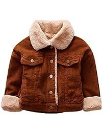 Riou Mantel Baby Kleidung Winter Warme Mantel Kapuzenjacke Kinderjacke Wintermantel Daunenjacke Weihnachten Kinder... preisvergleich bei kinderzimmerdekopreise.eu