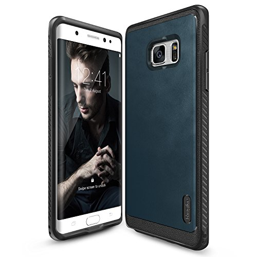 galaxy-note-7-case-ringke-flex-s-series-coated-textured-leather-style-flexible-tpu-advanced-shock-pr