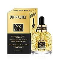 Dr.Rashel 24K Gold Radiance & Anti Aging Eye Serum