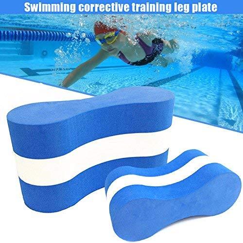 Dovlen Schwimmbad Training Eva Schaum Pull Buoy Float Kickboard für Kinder Erwachsene