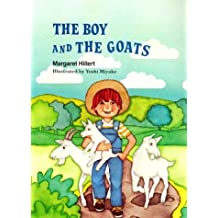 THE BOY AND THE GOATS, SOFTCOVER, BEGINNING TO READ (Modern Curriculum Press Beginning to Read Series) by MODERN CURRICULUM PRESS (1950-01-01)