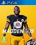 Madden NFL 19 - PlayStation 4 [Edizione: Regno Unito]