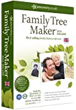 Family Tree Maker 2011 Deluxe (PC)