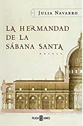 Hermandad de la Sabana Santa (Exitos) (Spanish Edition) by Julia Navarro (2004-02-28)