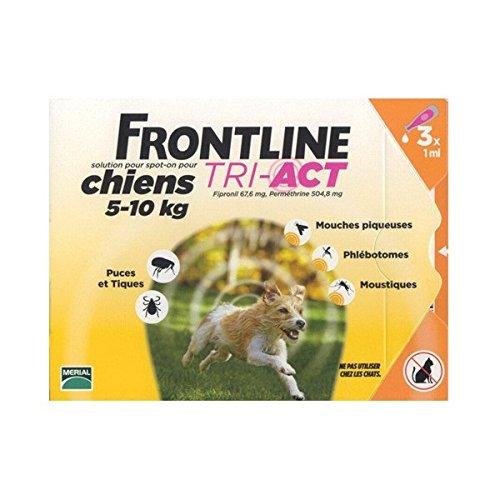 frontline-tri-act-chien-s-5-10kg-6p
