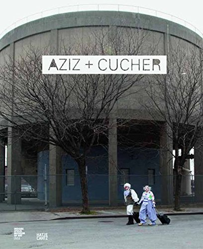 Aziz + Cucher: Some People