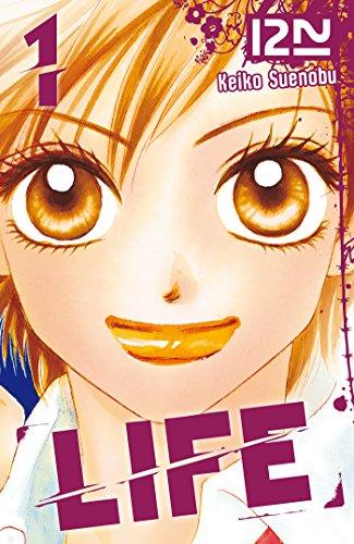 Life - tome 01 - extrait offert par Keiko SUENOBU