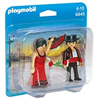 Playmobil 6845 Collectable Flamenco Dancers Duo Pack