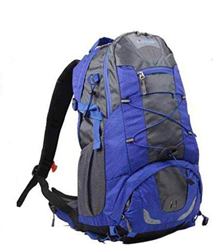SUNLONG , Sac pour homme à porter à l'épaule Pourpre violet taille unique bleu