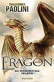 Eragon - Die Weisheit des Feuers: Roman (Eragon - Die Einzelbände, Band 3)