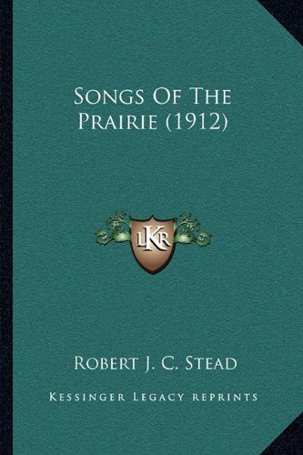Songs of the Prairie (1912)