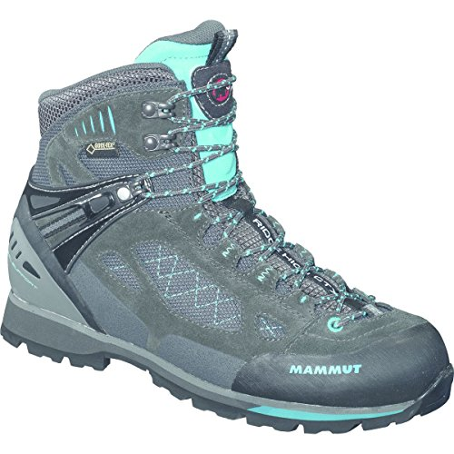 Ridge High GTX® Women graphite-light pacific