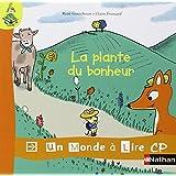 Album 6 : La plante du bonheur CP