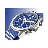 VAGARY BY CITIZEN orologio Solo Tempo Uomo Aqua 39 IB7-911-70
