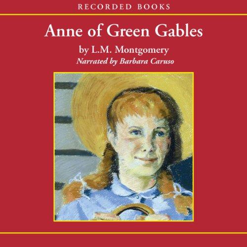 Anne of Green Gables  Audiolibri
