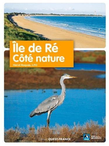 ILE DE RE, Côté Nature