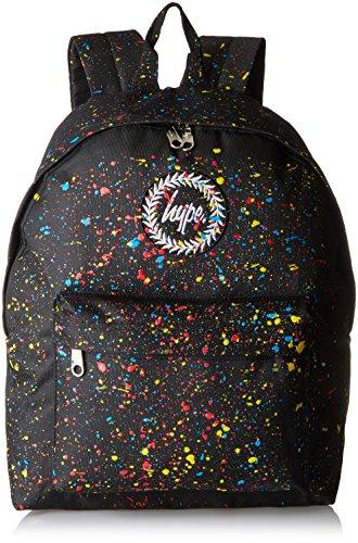 HYPE PRIMARY SPLAT Mochila escolar, 40 cm, Varios colores (Multicolor)