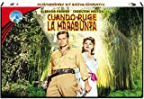 Quand la marabunta gronde / The Naked Jungle (1954) ( Bushmaster )