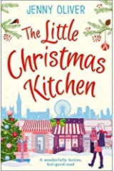 The Little Christmas Kitchen Paperback