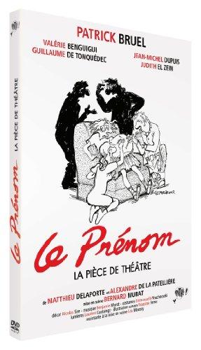 Bild von Le prenom [FR Import]