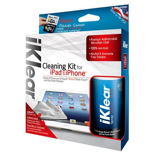 ning Kit für Apple iPhone/iPad ()