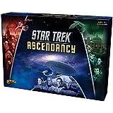 Star Trek - GF9ST001 -  Ascendancy Board Game - Klingon Federation Romulan - Gale Force 9