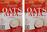 #8: Bagrry's Oats for Atta, 500g (Pack of 2)