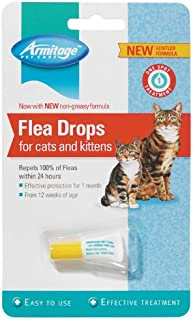 Image result for armitage pet care flea and tick drops