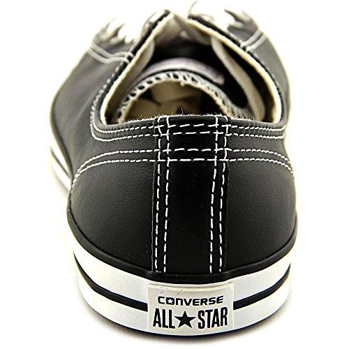544853C Converse Mandrini Chuck Taylor All Star OX Nero Fancy Nero Schwarz Precio Barato Precio Al Por Mayor h7ANbj