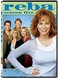 Reba: Season 5 [DVD] [Region 1] [US Import] [NTSC]