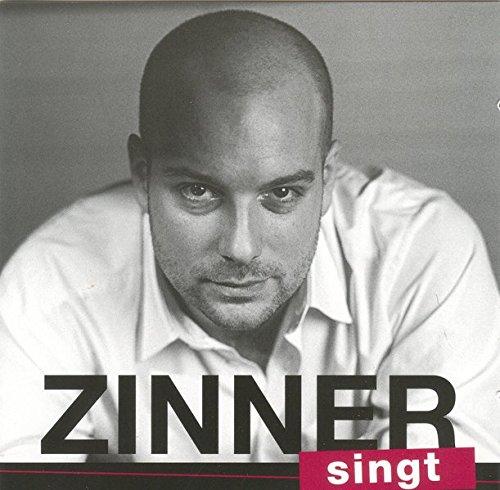 Preisvergleich Produktbild Zinner Singt / Aufstehen & Hin..