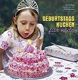 Geburtstagskuchen für Kids