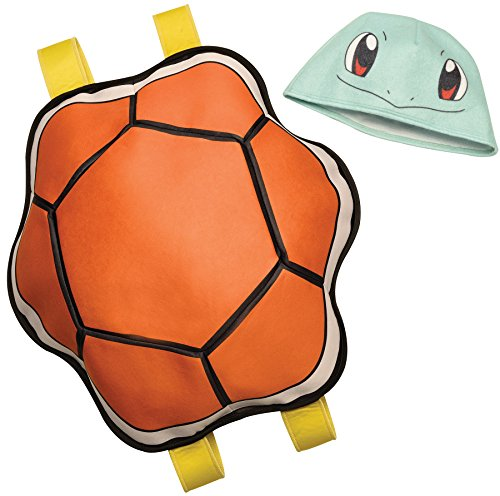Rubies Squirtle Childs Pokemon Costume Kit One