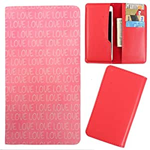DooDa - For Lenovo Lemon 3 PU Leather Designer Fashionable Fancy Case Cover Pouch With Card & Cash Slots & Smooth Inner Velvet
