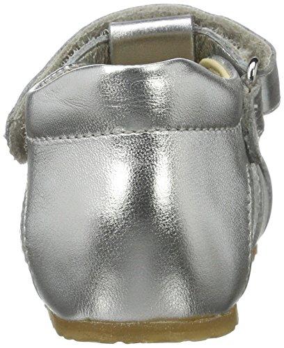 GLTER Femmes Pompes Slip On Mule Boucle De Ceinture Talon Britannique Mode Marguerite De Perle Pantoufles Forme T Low Heel PU Sandales Solides Noir Beige Khaki , black , 38