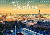 Barcelona - Stadtansichten (Tischkalender 2020 DIN A5 quer): Barcelona - Hauptstadt Kataloniens (Monatskalender, 14 Seiten ) (CALVENDO Orte) -