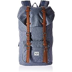 Herschel Little America 25 L Backpack Rucksack 52 cm Laptopfach