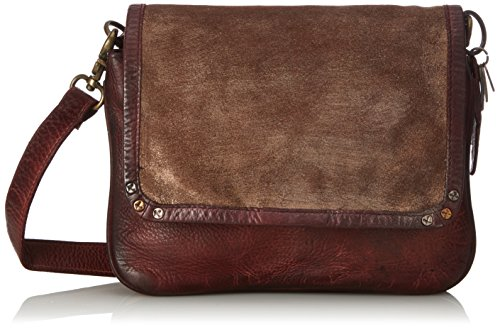 Ultimo 5x20x23 Legend Braun Damen Tan Clutch cm 5wwZ8