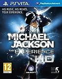 Michael Jackson: The Experience HD (PS Vita)