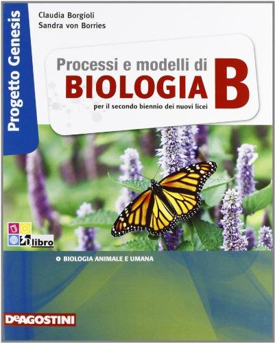 BIOLOGIA PR.GENESIS B