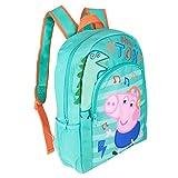 George Pig Boys George Pig Backpack