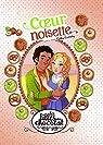 Les filles au chocolat, tome 11 : Coeur noisette par Grisseaux