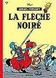 """Afficher """"Johan et Pirlouit n° 7 La flèche noire"""""""