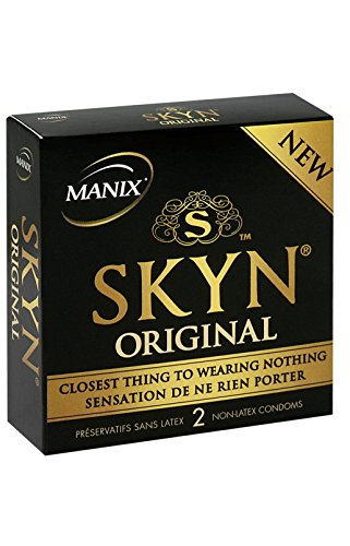 Manix SKYN Original 2 latexfreie Kondome