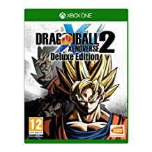 Dragon Ball Xenoverse 2 Deluxe Edtition [Ps4]