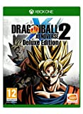 Dragon Ball Xenoverse 2 - Deluxe Edition - Xbox One