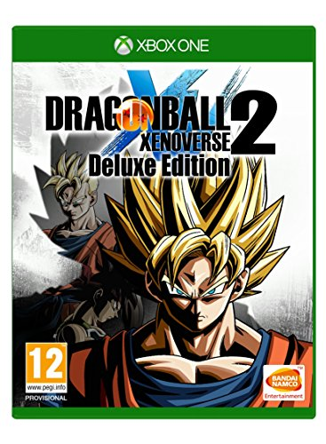 Dragonball Xenoverse 2 Deluxe Edition (Xbox One) [UK IMPORT]
