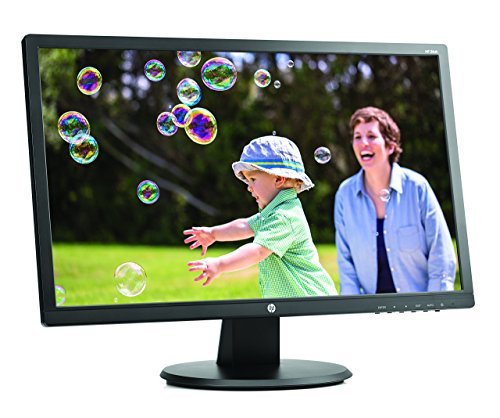 HP 24uh 24-Inch Full-HD Backlit HDMI Monitor (Certified Refurbished)